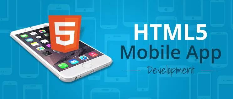 HTML 5 Mobile App Development