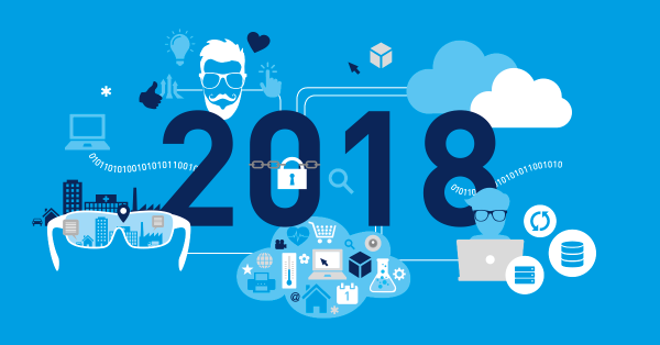 Healthcare IT Trends in 2018