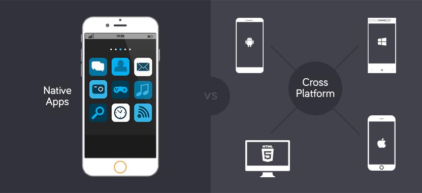 Native App vs Cross-Platform App Development