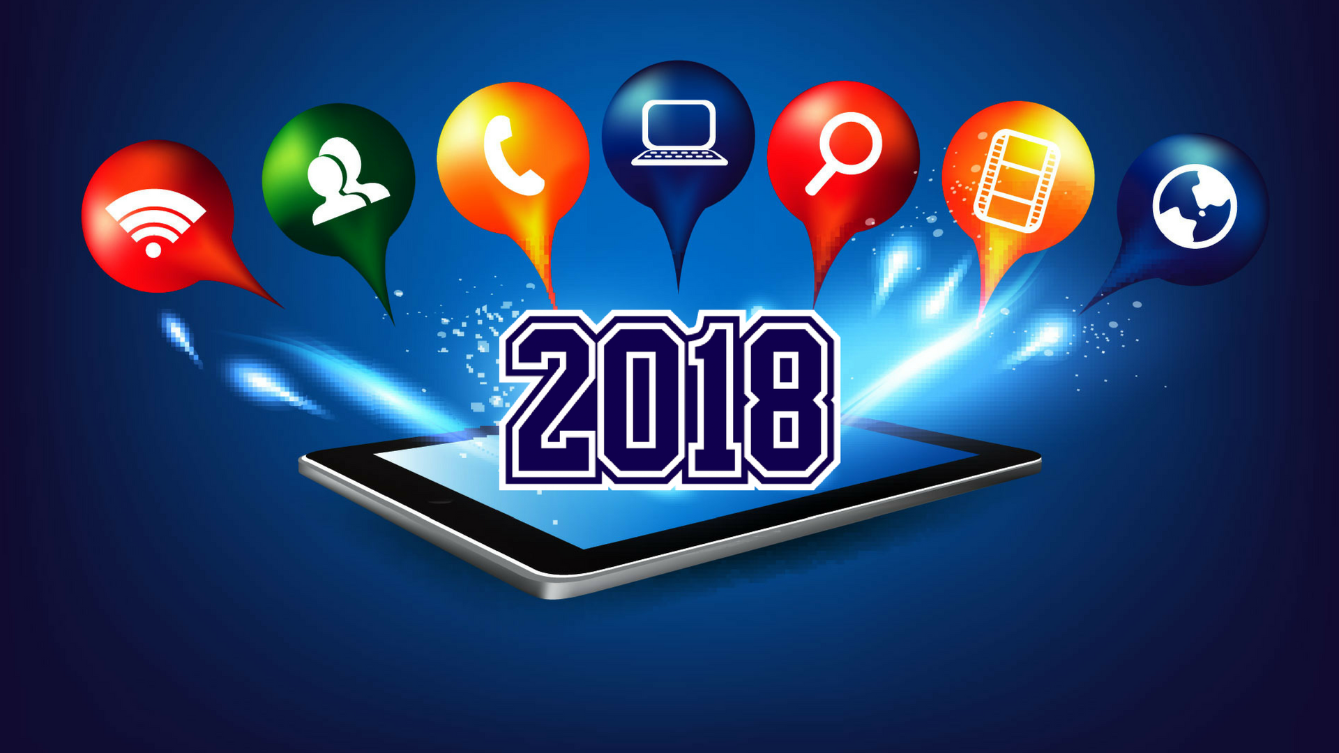 Android App Development Trends 2018
