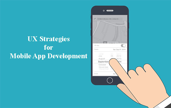 ux-strategies-for-mobile-app-development